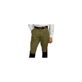 CULOTTE VELOUR LORD HOMME